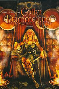 Götterdämmerung, Band 5, Splitter Comics