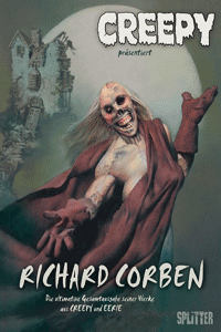 CREEPY | Richard Corben, Einzelband, Splitter Comics
