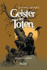 GEISTER DER TOTEN, Einzelband, Splitter Comics