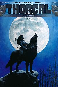 Die Welten von Thorgal | Lupine, Band 1, Splitter Comics