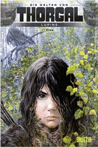 Die Welten von Thorgal | Lupine, Band 4, Krahe