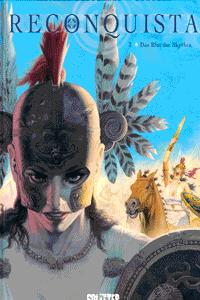 Reconquista, Band 3, Splitter Comics