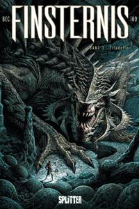Finsternis, Band 3, Splitter Comics