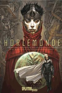 Horlemonde Gesamtausgabe, Einzelband, Splitter Comics