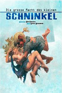 Die grosse Macht des kleinen Schninkel Gesamtausgabe, Einzelband, Splitter Comics