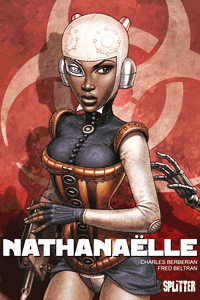 Nathanaelle, Einzelband, Splitter Comics