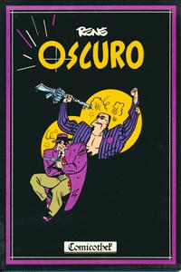 OSCURO, Einzelband,