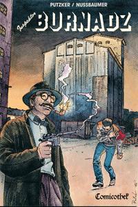 Inspektor Burnadz, Einzelband, Comicothek