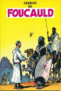 Charles de Foucauld, Einzelband, Comicothek