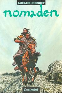 Nomaden, Band 1,