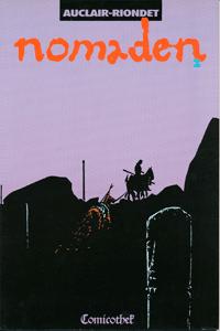 Nomaden, Band 2,