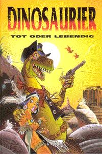 Dinosaurier: Tot oder lebendig, Special, Kurzgeschichten