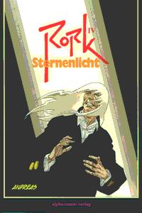 RORK, Band 4, Alpha-Comic Verlag