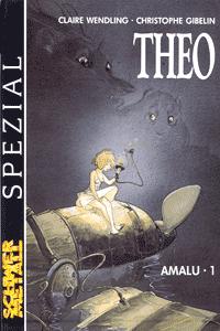 Amalu, Band 1, Theo