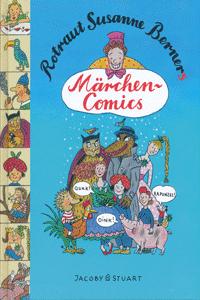 Rotraut Susanne Berners Märchencomics, Einzelband, Jacoby & Stuart