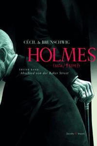 HOLMES (1854/†1891?), Band 1, Jacoby & Stuart