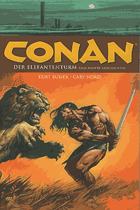 CONAN | 2006 - 2013, Band 3, Panini Comics (Vertigo/Wildstorm)