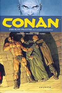 CONAN | 2006 - 2013, Band 7, Panini Comics (Vertigo/Wildstorm)
