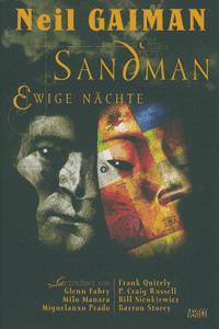 Vertigo Select, Band 1, Sandman - Ewige N�chte