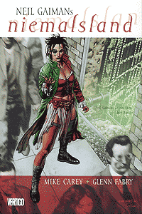 Vertigo Select, Band 4, Panini Comics (Vertigo/Wildstorm)