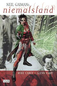 Vertigo Select, Band 4, Panini Comics (Vertigo/Wildstorm)