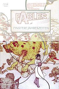 Fables, Band 6, Panini Comics (Vertigo/Wildstorm)