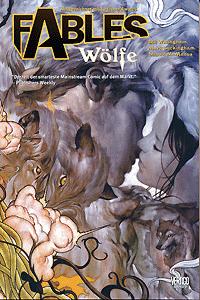 Fables, Band 9, Panini Comics (Vertigo/Wildstorm)
