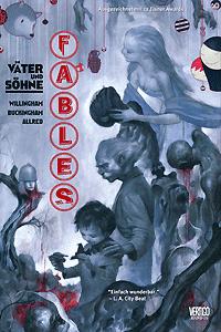 Fables, Band 10, Panini Comics (Vertigo/Wildstorm)