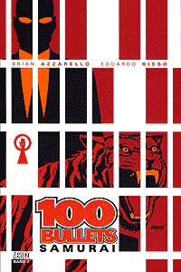 100 Bullets, Band 7, Panini Comics | Vertigo Wildstorm
