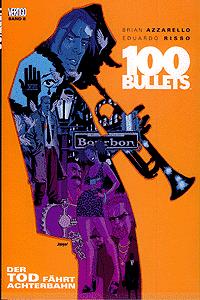 100 Bullets, Band 8, Panini Comics (Vertigo/Wildstorm)