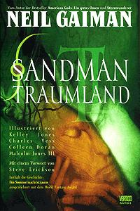 Sandman, Band 3, Traumland