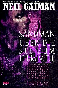Sandman, Band 5, Panini Comics (Vertigo/Wildstorm)