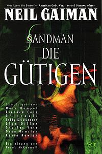 Sandman, Band 9, Panini Comics (Vertigo/Wildstorm)