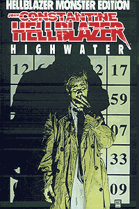 Vertigo Monster Edition, Monster 1, Panini Comics (Vertigo/Wildstorm)