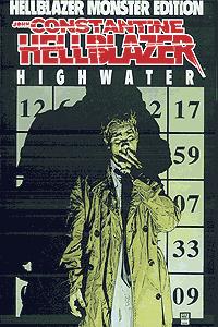 Vertigo Monster Edition, Monster 1, Panini Comics (Vertigo/Wildstorm)