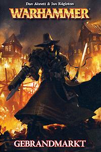 Warhammer, Band 2, Panini Comics (Vertigo/Wildstorm)