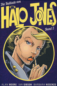 HALO Jones Ballade, Band 2, Panini Comics