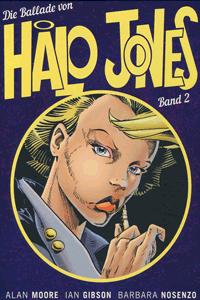 HALO Jones Ballade [comicroman], Band 2, Panini Comics