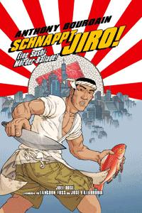 SCHNAPPT JIRO!, Einzelband, Panini Comics (Vertigo/Wildstorm)