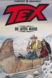 TEX | Panini Comics, Band 5, Panini Comics (Vertigo/Wildstorm/Panini)