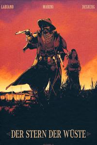 Der Stern der W�ste, Band 3, Panini Comics (Vertigo/Wildstorm/Panini)