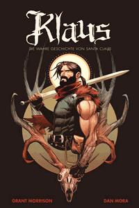 KLAUS: DIE WAHRE GESCHICHTE VON SANTA CLAUS, Einzelband, Panini Comics | Vertigo, Wildstorm, Panini