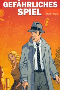 GEFÄHRLICHES SPIEL, Band 2, Panini Comics
