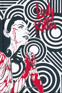 LADY KILLER lim. Hardcover, Band 2, Panini Comics | Vertigo, Wildstorm, Panini