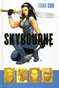 SKYBOURNE, Einzelband, Panini Comics