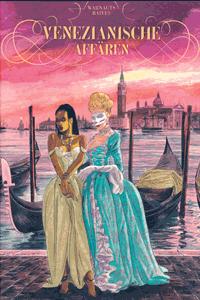 Venezianische Affären, Band 1, Panini Comics