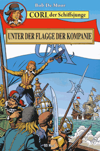 Allan Mac Bride | Collector Pack, Band 1-4, Bahmes Odyssee