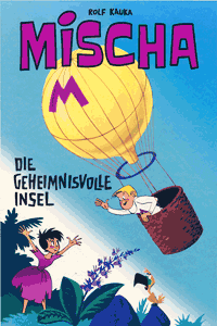 Falk | Farbausgabe, Band 3, Edition Comics etc.