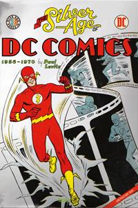 The Silver Age of DC Comics, Einzelband, Taschen Verlag
