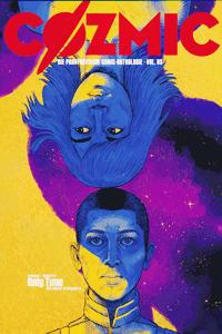 COZMIC, Band 3, Atlantis Verlag